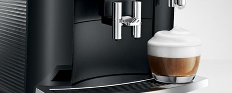 Jura S8 Espresso